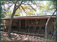 Photo of Texas Tin Roof Cabin